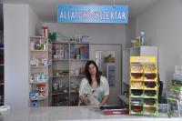 Állatgyógyszertár